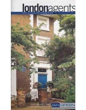 LONDON AGENTS COVER - Ian Green Residential