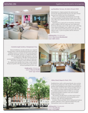 SOLD EDITORIAL - Ian Green Residential