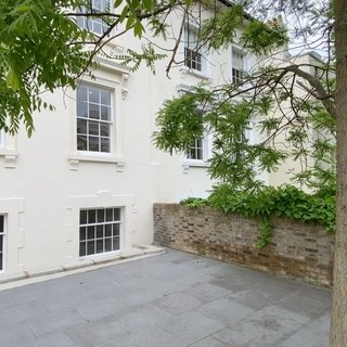 Queensgrove,St Johns Wood, London NW8 - Ian Green Residential