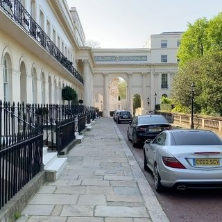 Chester Terrace, Regents Park, London NW1 £11,950,000 GBP - Ian Green Residential