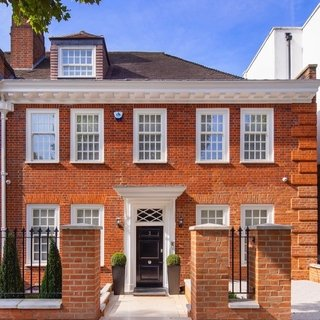 Hamilton Terrace, St Johns Wood, London NW8 - Ian Green Residential